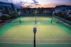 Elwood Tennis Courts