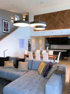 Exenia Residential lighting