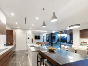 Exenia Residential lighting
